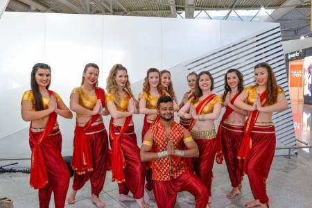 Bollywood Elc 005