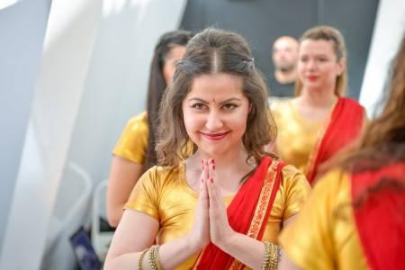Bollywood Elc 009