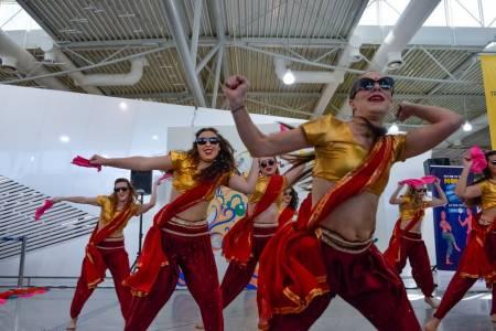 Bollywood Elc 039