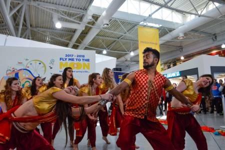 Bollywood Elc 043