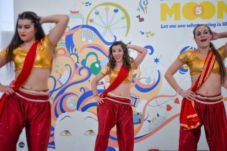 Bollywood Elc 048