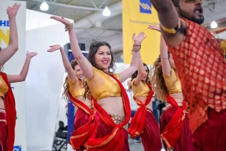 Bollywood Elc 075