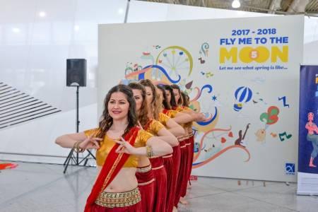Bollywood Elc 085
