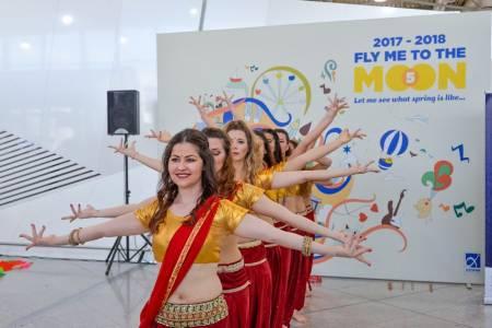 Bollywood Elc 086