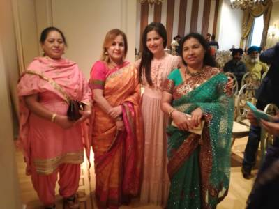 Indian President Visit 03