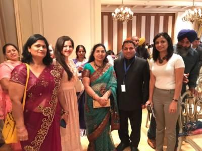 Indian President Visit 05
