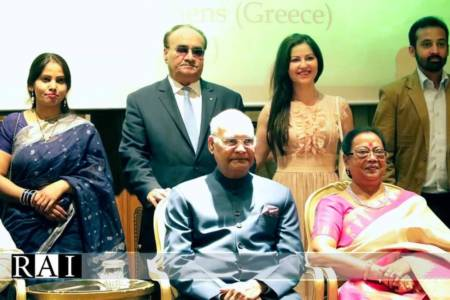 Indian President Visit 06