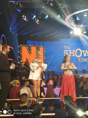Show Time Tv 01
