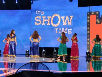 Show Time Tv 03