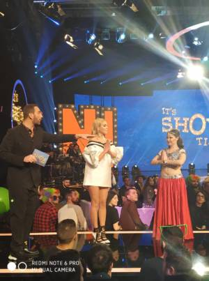 Show Time Tv 05