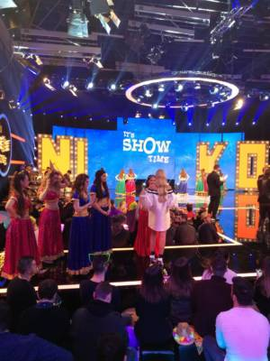 Show Time Tv 08